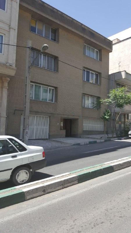 اجاره آپارتمان در تهران یوسف آباد جهان آرا 116 متر